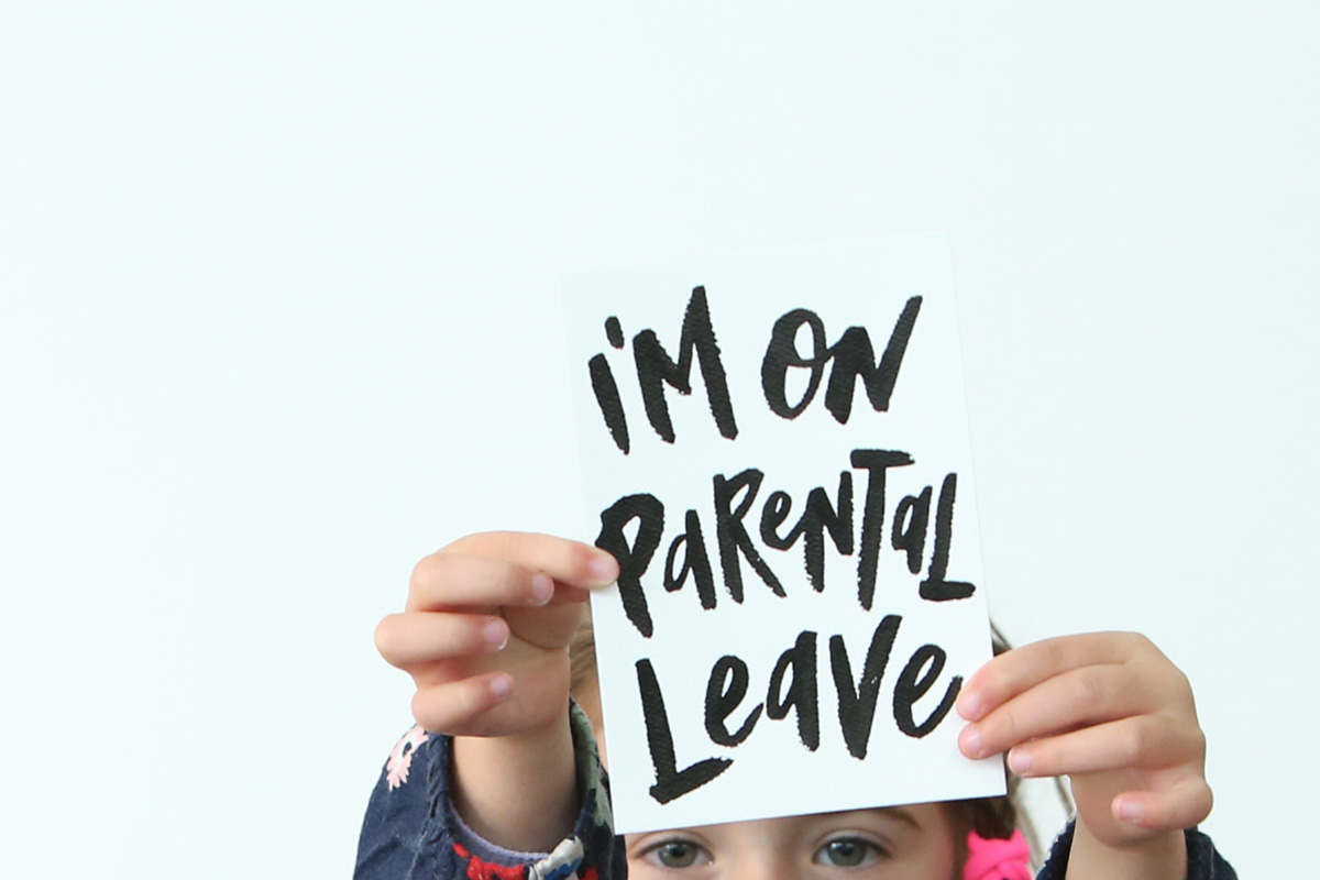 Negotiating length of parental leave with your employer