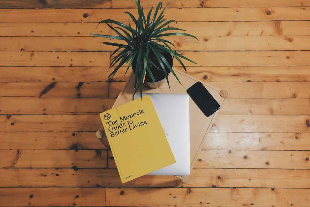 Work-life balance is a myth