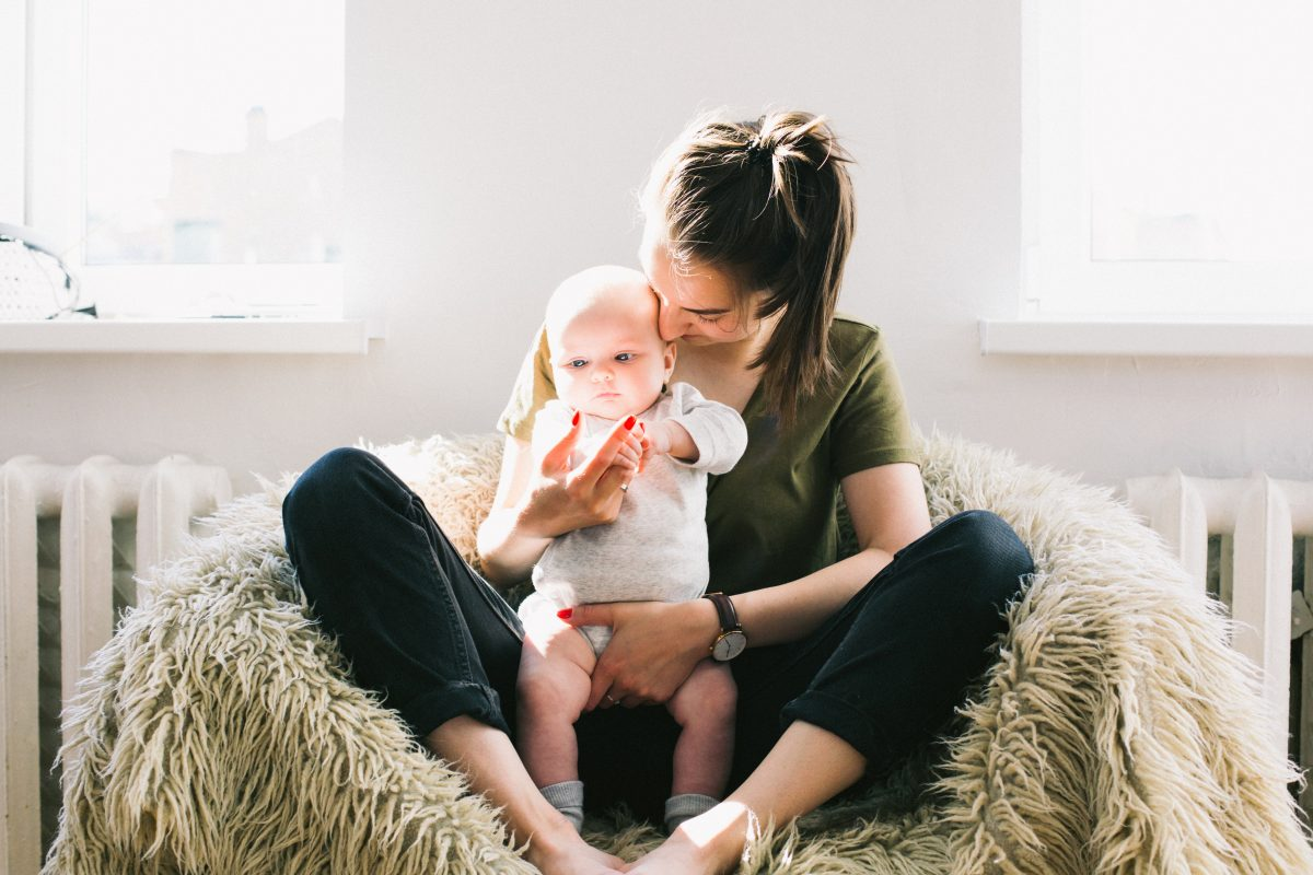 What to remind myself before going on parental leave again