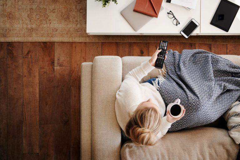 To binge or not to binge: the parental leave Netflix dilemma
